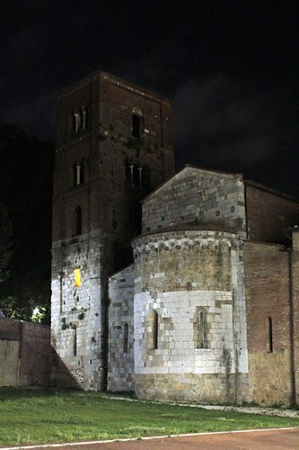 Serata di Beneficenza: la seconda torre pendente