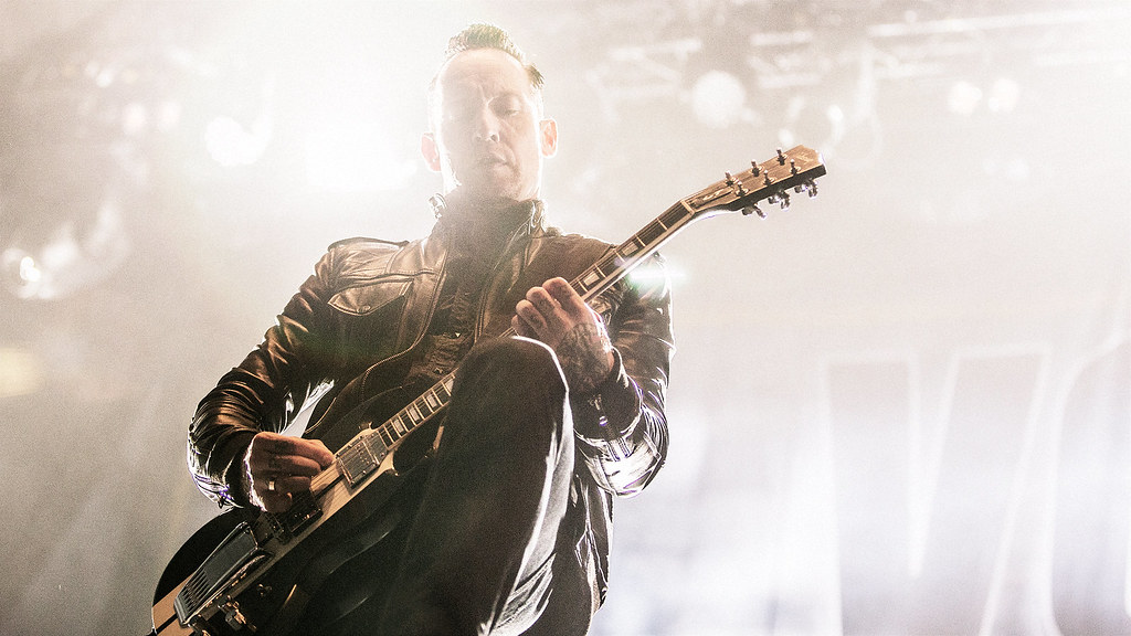 Volbeat, Hovefestivalen 2013