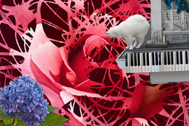 Piano Mantras - 4