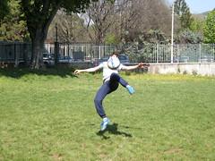 Al volo Burro Anna CLASSE 3A