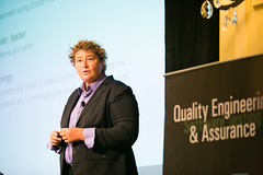 Cognizant Quality Engineering & Assurance Summit - Boston