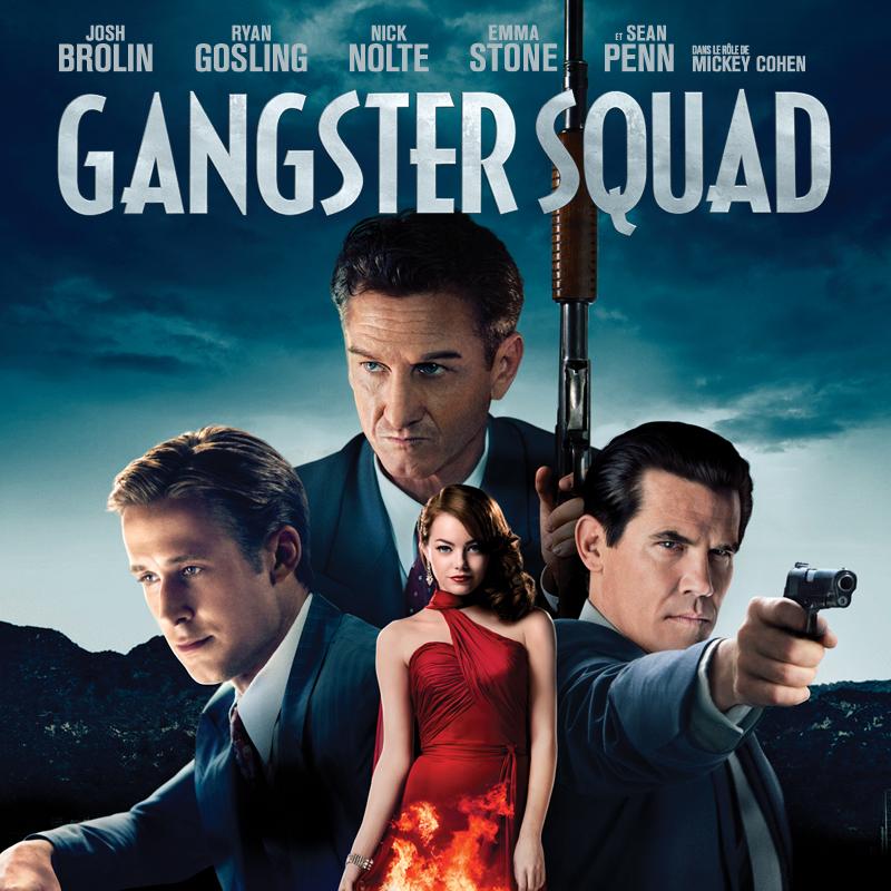 Gangster Squad France