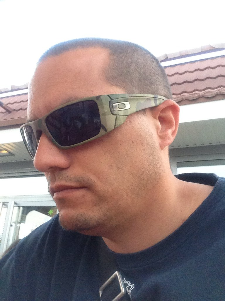 oakley fuel cell multicam