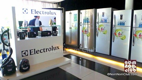 Electrolux Discover-E Food Festival