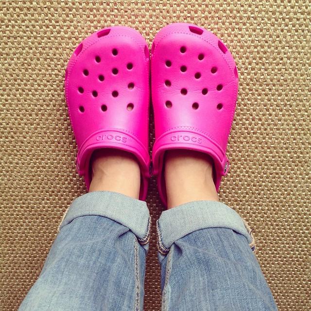 Diz que são os sapatos mais feios do mundo...