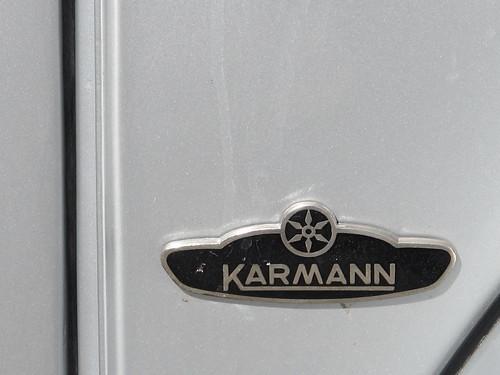 Karmann - Risager
