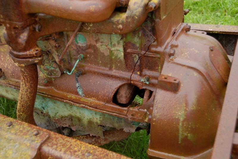 Engine Blow-Ups - MLU FORUM
