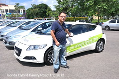 Honda Hybrid Family Road Trip 39