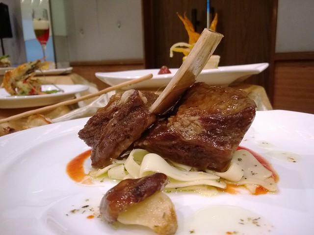 kl restaurant week 2013 - rebeccasaw - cibo subang holiday villa-009