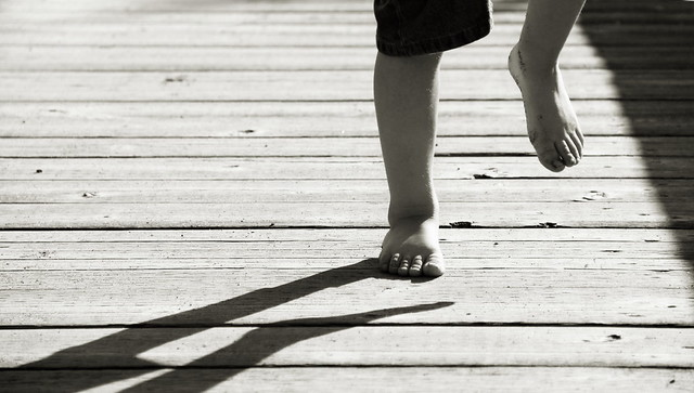 Pier Dancing