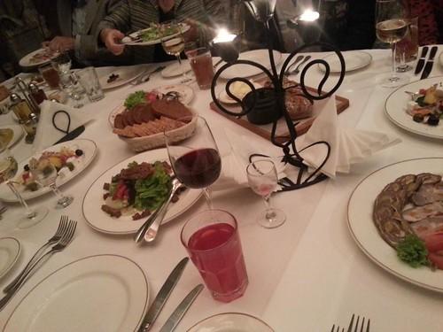 Pervak-restaurant-kiev