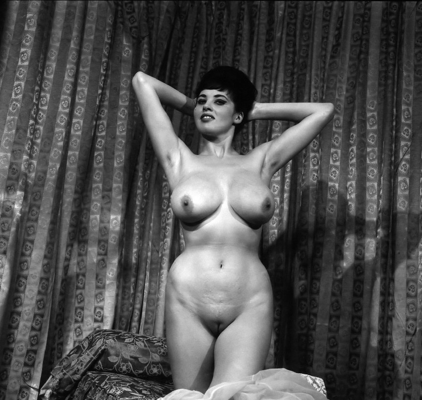 Barbara parkins free porn photos