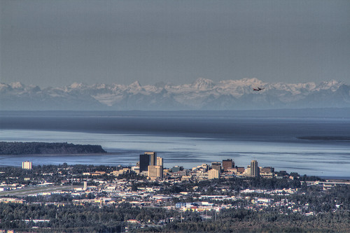 Leaving Anchorage by tpeters2600