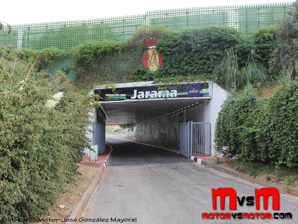 Circuito Jarama : Aniversario del circuito del jarama la escudería