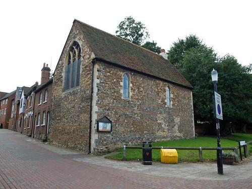 St Helen's Chapel (3)