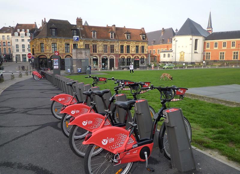Flèche de France Paris Lille ou la ronde des patates... 9979257665_92b2db519a_c