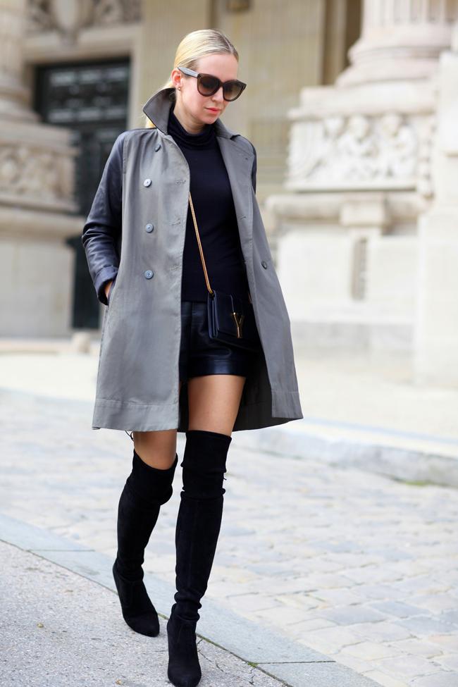 Brooklyn Blonde: Made for Walkin'
