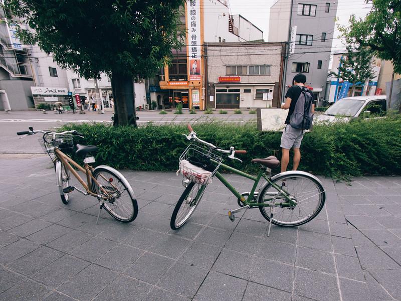 京都單車旅遊攻略 - 日篇 京都單車旅遊攻略 – 日篇 10112401304 de63568be3 c