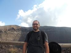 Mt Vesuvius 230