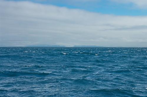 【写真】2013 : 知床半島遊覧船-往路2/2020-09-01/PICT2284