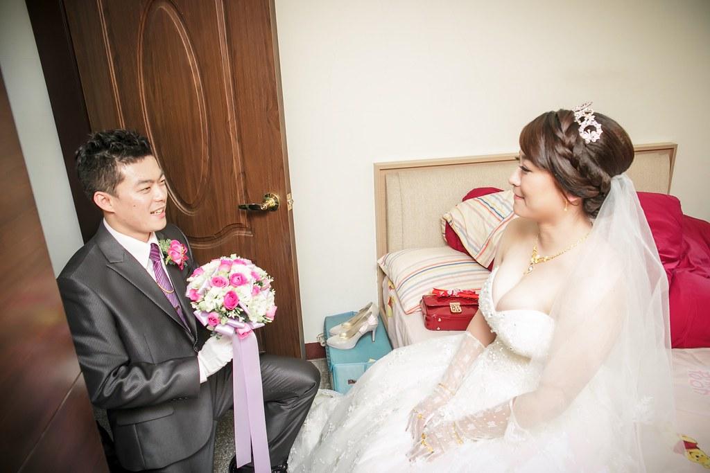 承威&雅芳 婚禮紀錄 (12)