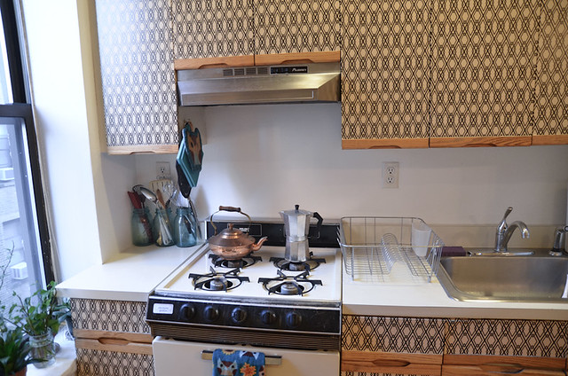 diy kitchen cabinet makeover for renters stars for streetlights. beautiful ideas. Home Design Ideas