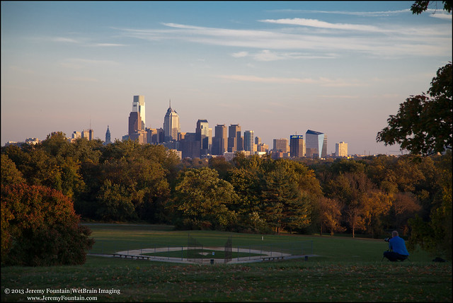 Philly Photo Day: Belmont Plateau