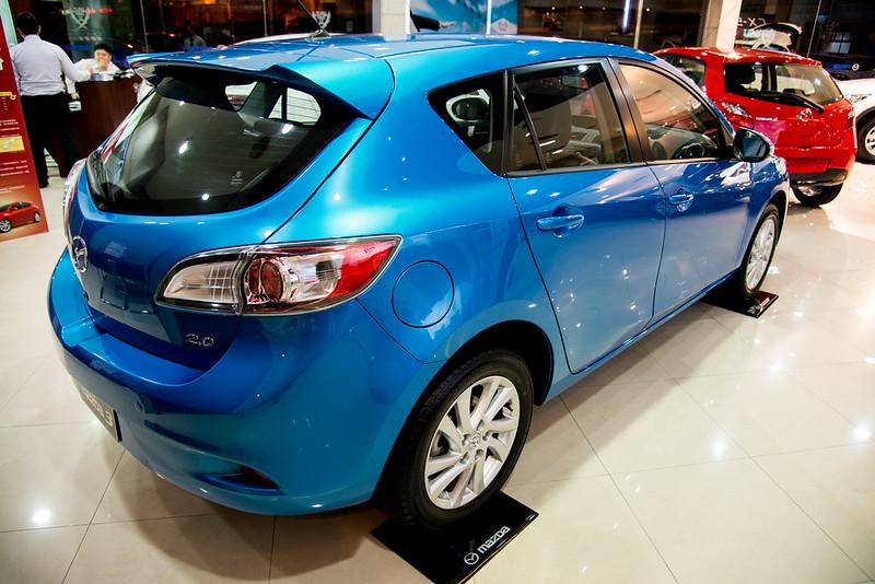 """""""Mazda3-2101"""""""