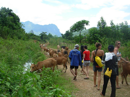 Vang Vieng-Région-Tour-Village 1 (13)