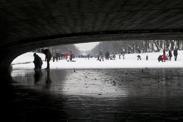 Schloßgartenkanal