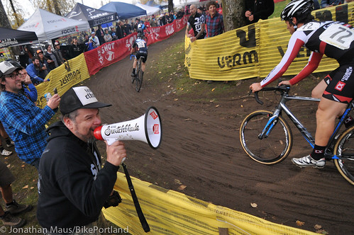 Cross Crusade #7 at PIR-10