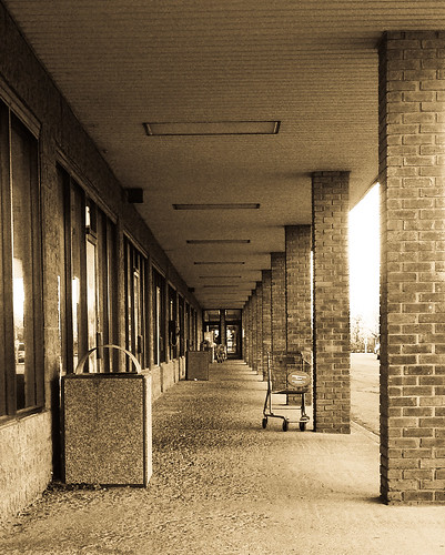 building sepia mall shoppingcart symmetry odc iphone5
