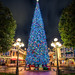 The Disney Christmas Tree by Justin in SD