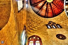 Al-Gouri's dome 39