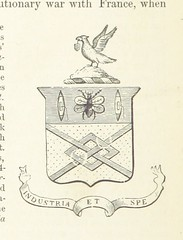 """British Library digitised image from page 472 of """"History of the County Palatine and Duchy of Lancaster ... The biographical department by W. R. Whatton, Esq. (History of the cotton manufacture [by Edward Baines Jun.]) [With plates.]"""""""