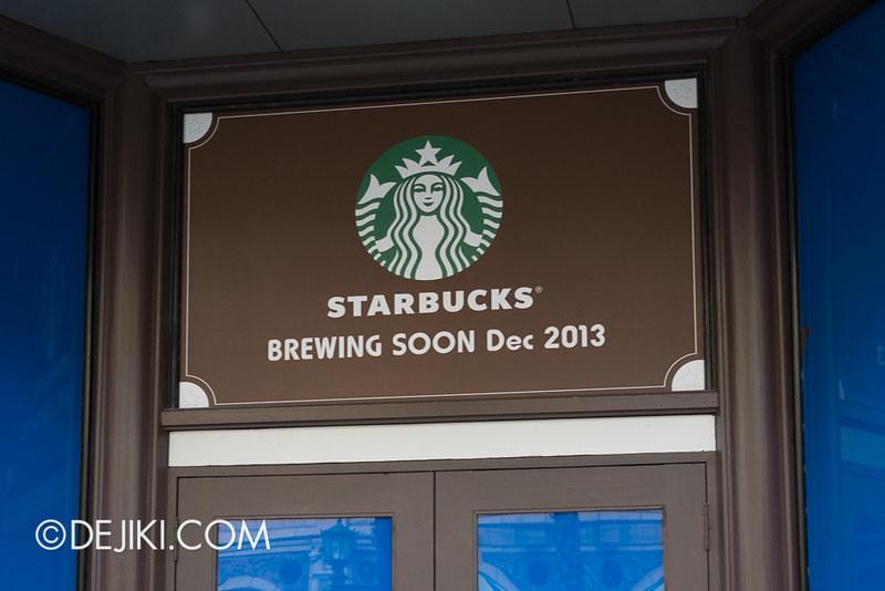 USS Starbucks