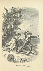 "British Library digitised image from page 67 of ""The Castaways: a story of adventure in the wilds of Borneo"""