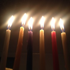Night 5 #Hanukkah