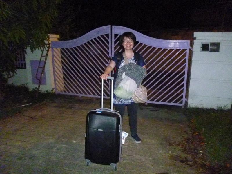 YQ back home in Sabah