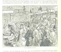"""British Library digitised image from page 410 of """"Cassell's History of the War between France and Germany"""""""