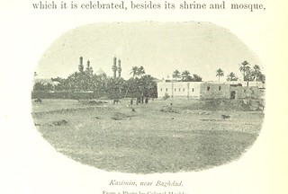 Image taken from page 370 of 'From Batum to Baghdad viâ Tiflis, Tabriz, and Persian Kurdistan ... With illustrations and maps'