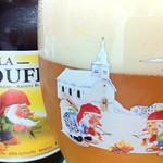 ベルギービール大好き!!ラ・シュフLa Chouffe