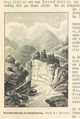 """British Library digitised image from page 55 of """"Heiṃatkunde von Steyr, etc"""""""