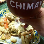 ベルギービール大好き!!シメイ・レッドChimay Rouge (Red)
