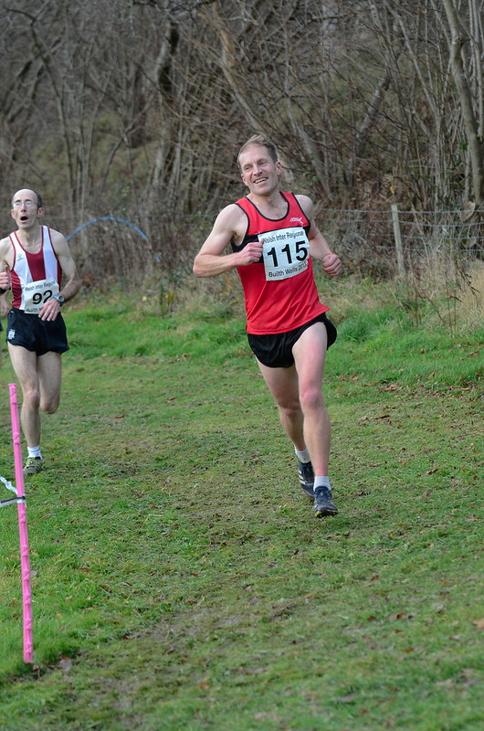 2013 Welsh Inter-Regional Cross Country championships, Builth Wells