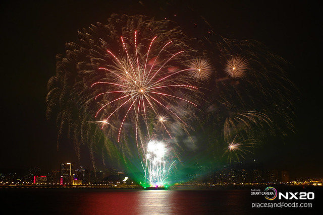 macao international fireworks picture 3
