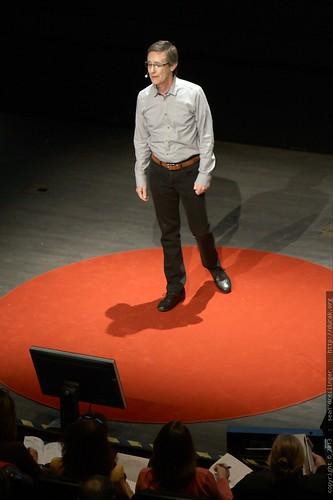 Jack Abbott Introduces Erin Cooney   TEDxSanDiego 2013