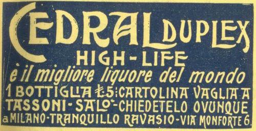 L'Illustrazione Italiana, Nº 30, 27 Julho 1902 - capa d