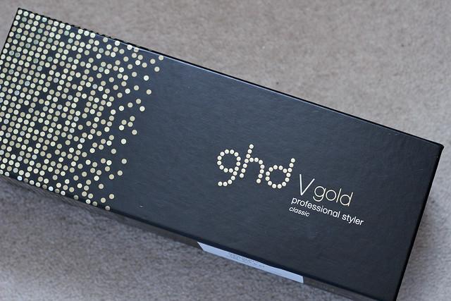 Ghd v gold classic lenvol - Ghd gold classic styler pas cher ...