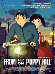 Kokuriko-Zaka Kara - Ngọn Đồi Hoa Hồng Anh - From Up on Poppy Hill